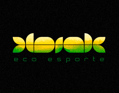 KAIAK ECO ESPORTE / BRANDING