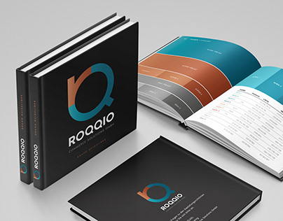 ROQQIO Corporate Design