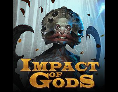 Impact of Gods