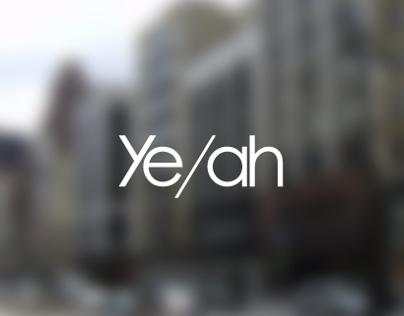 Ye/ah identity concept