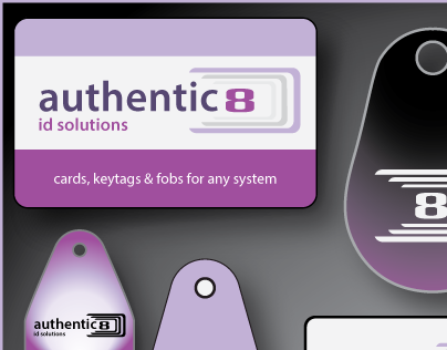 Authentic8 id Solutions