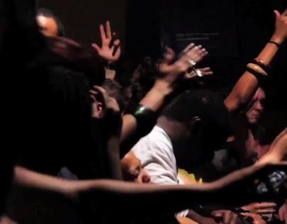 The Hub, Glastonbury 2011 | Promotional Video Edit