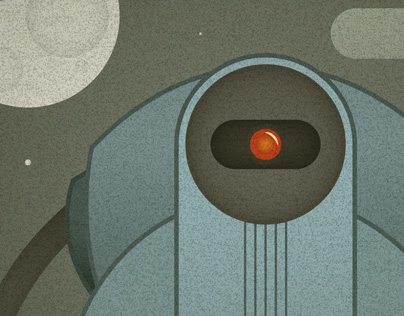 Robots - Proyecto personal