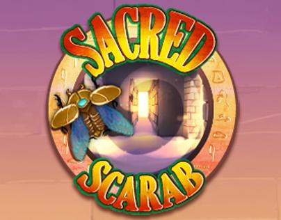 Sacred Scarab (Crowdpark Entertainment GmbH)