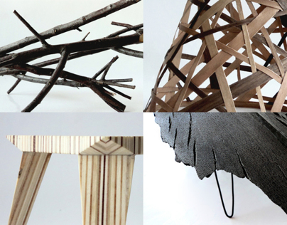 Wood: Material / Intangible