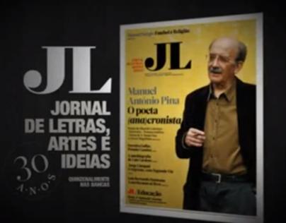 Jornal de Letras - 30 Anos