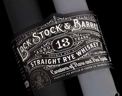 Lock Stock & Barrel
