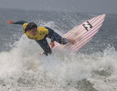 Surf Photography - Miss Sumol Cup Final, 26 August 2013