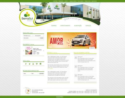 Site Shopping SerraSul