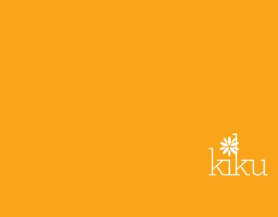 Kiku Spa Branding Guidelines