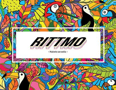 Rittmo   Landing