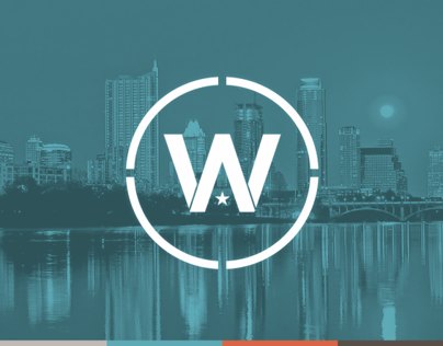 Waterloo Church - Logo, Social Media, Website