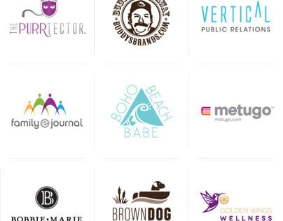 2013 Logo Design Highlights