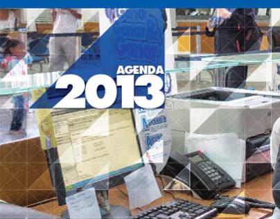 Porpuesta Agenda Cooperativa Andalucía