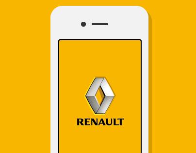 Renault Asistencia Colombia