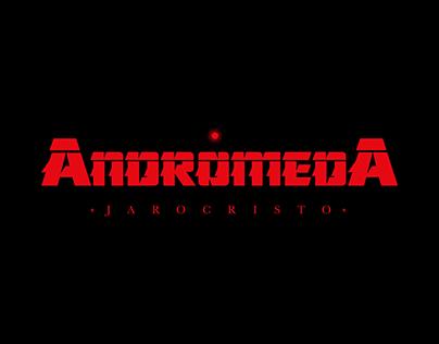 ANDRÓMEDA - Art Direction & Graphic Design