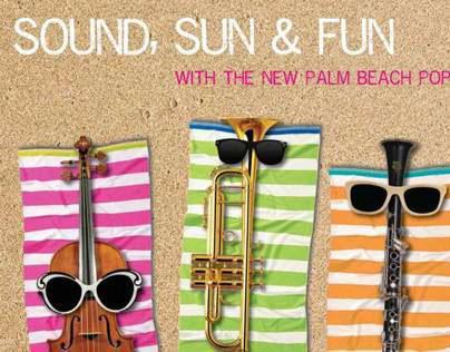 Palm Beach Pops - Concert on the Beach