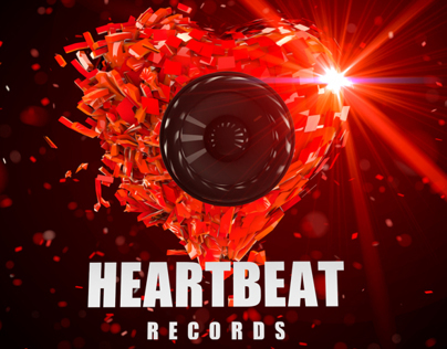 Covers for Heartbeat records