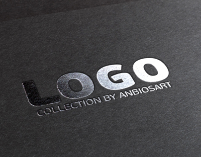 Logo collection by anbiosart