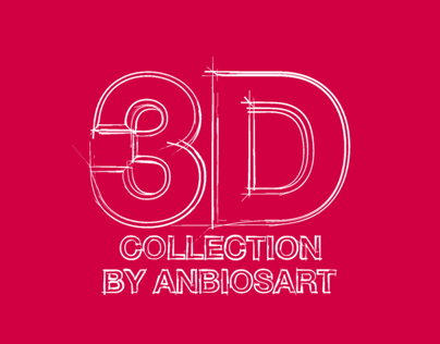 3D collection by anbiosart