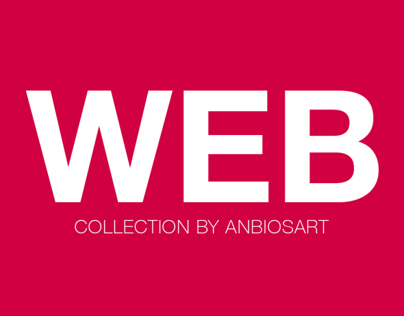 Web collection by anbiosart