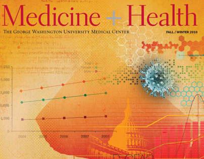 Medicine + Health