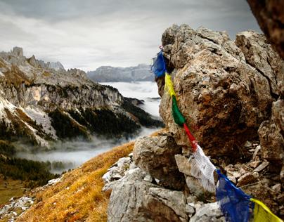 autunno scorso Alto Adige