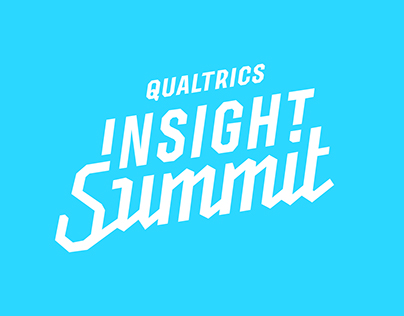 Insight Summit 2016