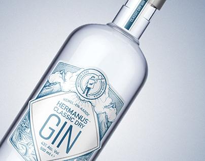 Hemel-En-Aarde Gin