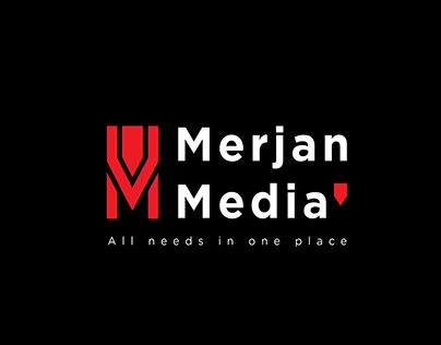Merjan Marketing Agency