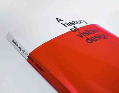 A History of Invisible Design - Transparency