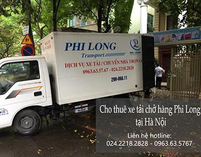 Taxi tai phi long uy tin chuyen nghiep tai ha noi