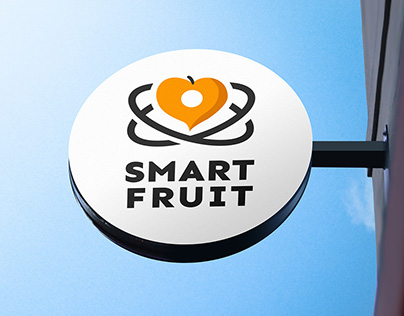 SmartFruit Branding