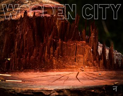 Nature's City