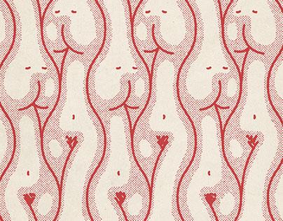 Sexy Pattern