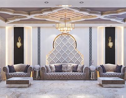 Diwanya in kuwait مجلس عربى  ديوانية Arabic Majlls