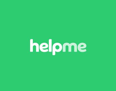 helpme logo
