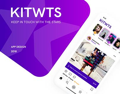 KITWTS - Social Network