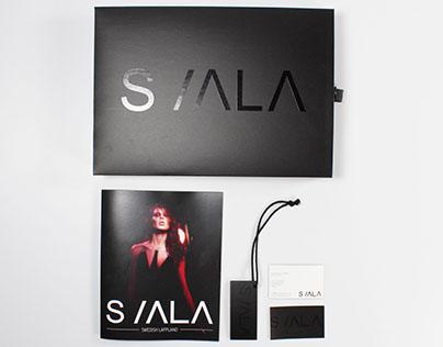 SVALA Packaging & Branding