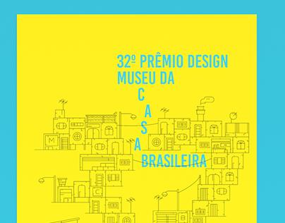 32nd Award - Museu da Casa Brasileira