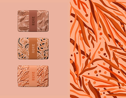 Soap Brand Packaging