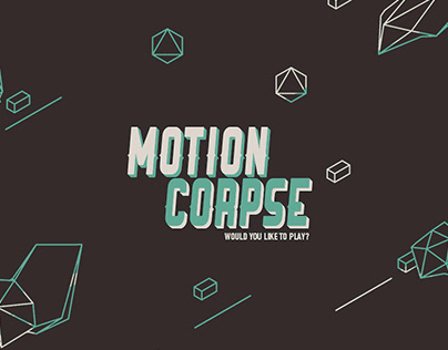 Motion Corpse No. 26