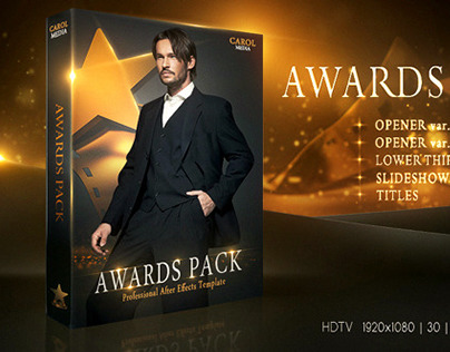 Awards Pack