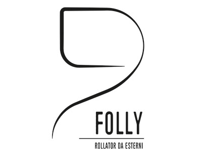 Folly, Rollator da esterni - Product Design