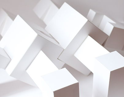 Paper Thingy Building Blocks - Masters Thesis