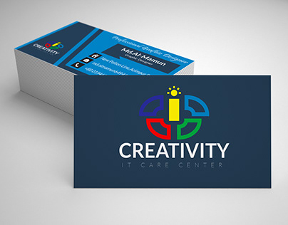 Special Business Card Design