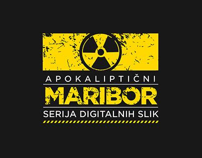 Apocalyptic Maribor, Photo Manipulation project