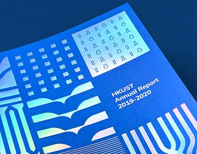 HKUST Annual Report 2019-20