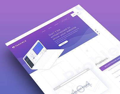 TeamTangible | Website