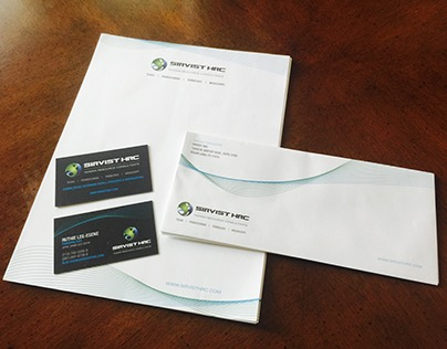 Corporate Marketing Collateral